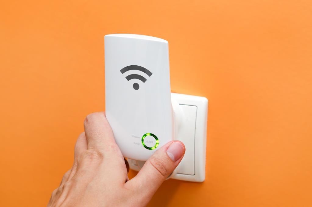 wifiversterker